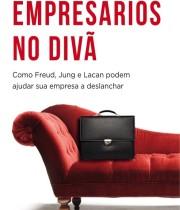Capa do livro Empresários no Divã